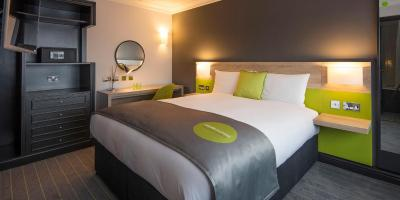Menzies Hotels Swindon - Laterooms