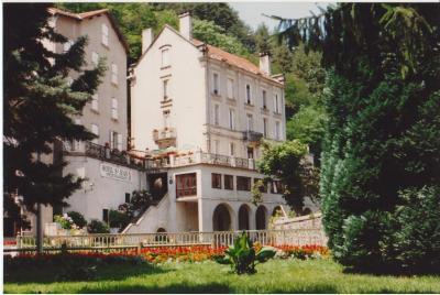 Hôtel Saint Jean - Laterooms