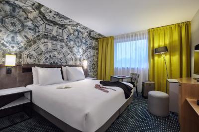 Hôtel Mercure Paris Roissy Charles de Gaulle - Laterooms