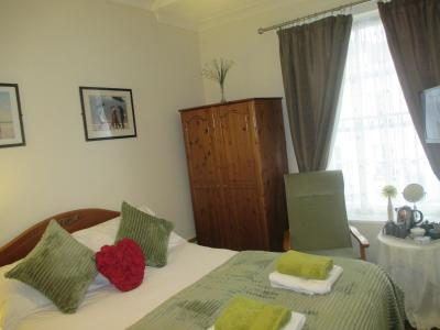 Squires Guest House Ltd - Laterooms