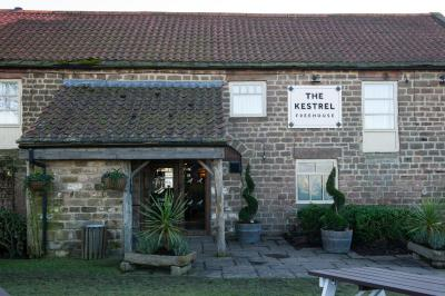 Innkeeper's Lodge Harrogate (East), Knaresborough - Laterooms