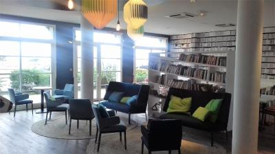 Hotel ibis Styles Deauville Villers Plage - Laterooms