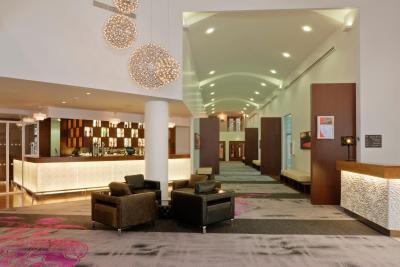 Heythrop Park Resort - Laterooms