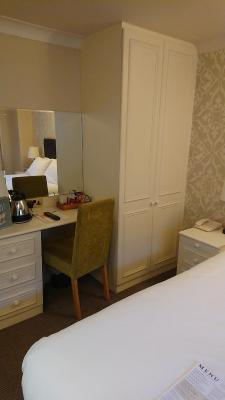 Millers Hotel - Laterooms