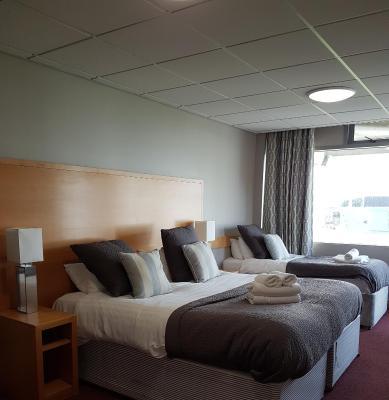 Headingley Lodge - Laterooms