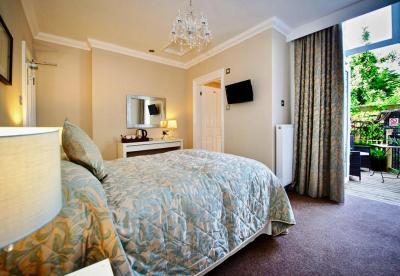 Lennox Lea Hotel - Laterooms