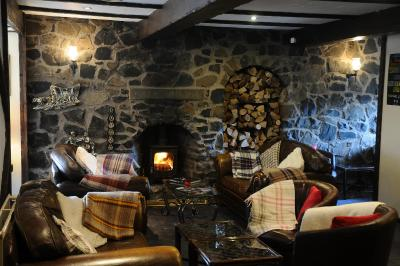 The Inn at Lathones - Laterooms