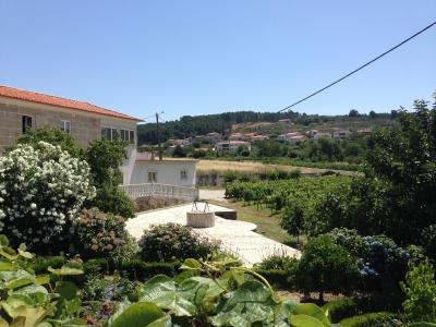 Quinta de Santo António - Laterooms