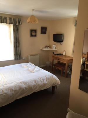 Low Wood Hall Hotel - Laterooms