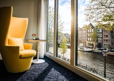 Andaz Amsterdam Prinsengracht - Laterooms