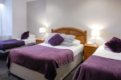 New Westcliff Hotel - Laterooms