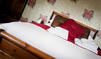 The Punch Bowl Inn - Laterooms