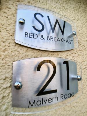 SW Bed & Breakfast - Laterooms