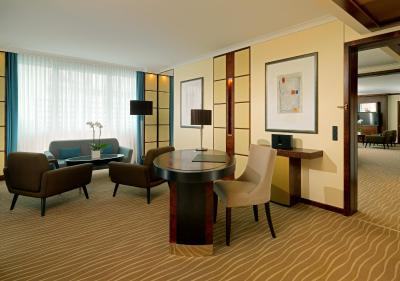 The Westin Grand Munich - Laterooms