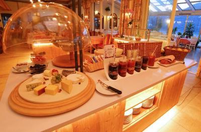 Hotel Glocknerhof - Laterooms