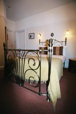 Milton House Bed and Breakfast - Laterooms
