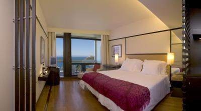 Pestana Casino Park Hotel & Casino - Laterooms