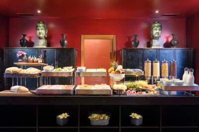 Milan Suite Hotel - Laterooms