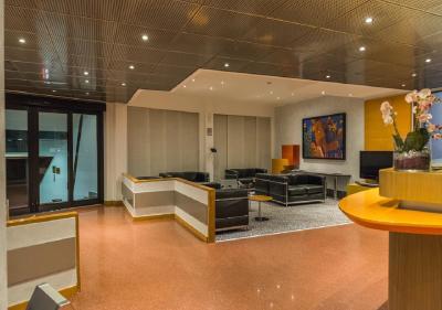 Novotel Milano Malpensa Airport - Laterooms