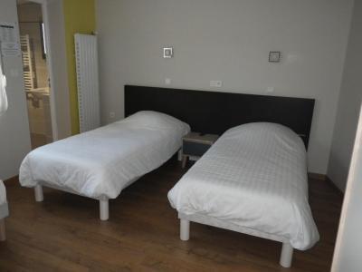 Hôtel François 1er - Laterooms