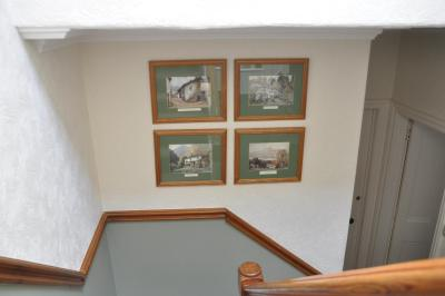 Beaumont House - Laterooms