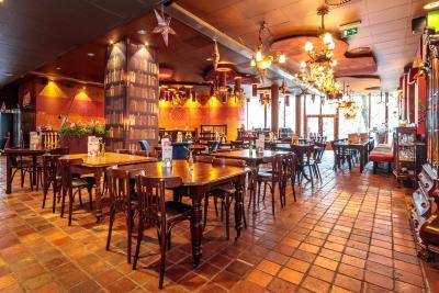 Best Western Art Hotel Rotterdam - Laterooms