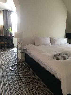 The Regency Guest House - Laterooms