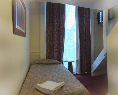 Palace Court Hotel - Laterooms