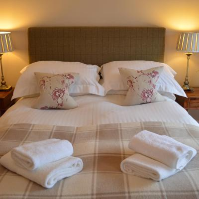 Moness House Hotel & Country Club - Laterooms