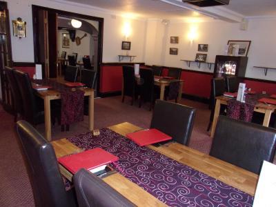 Wensum Lodge Hotel - Laterooms