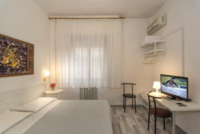 hotel cecile - Laterooms
