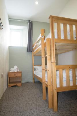 Great Langdale Bunkhouse - Laterooms
