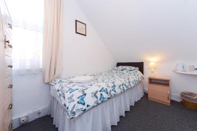Sandy Bay Guest House - Laterooms