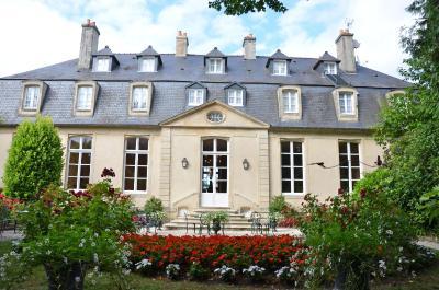 Hôtel de la Cité - Laterooms