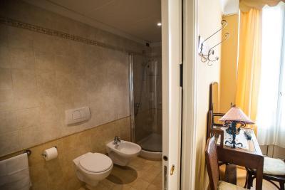 Hotel Olivedo - Laterooms