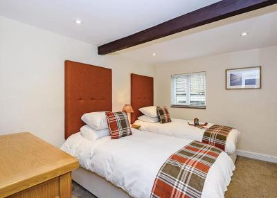 Whitbarrow Hotel - Laterooms