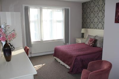 Abbey House Hotel Ltd - Laterooms