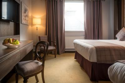 Jackson's Hotel - Laterooms