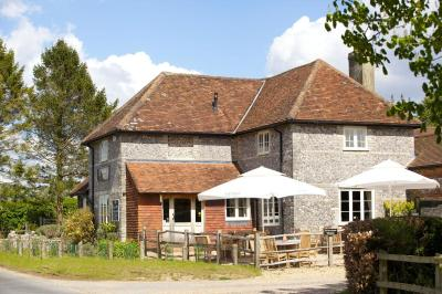 The Woolpack Country Inn - Laterooms