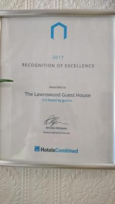 Lawnswood - Laterooms