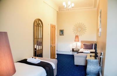 Washington House Hotel - Laterooms