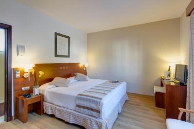 Hotel Menorca Patricia - Laterooms