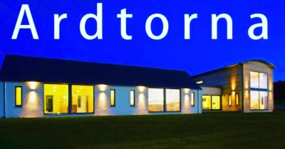 Ardtorna - Laterooms