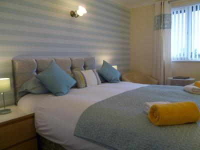 Kirkcroft Guest House - Laterooms