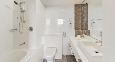 The Sydney Boulevard Hotel - Laterooms