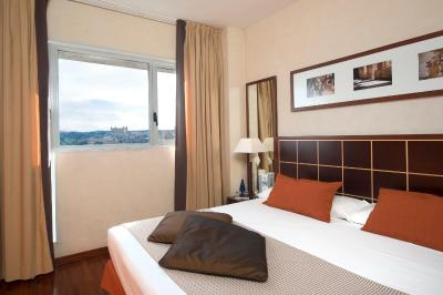 Eurostars Toledo - Laterooms