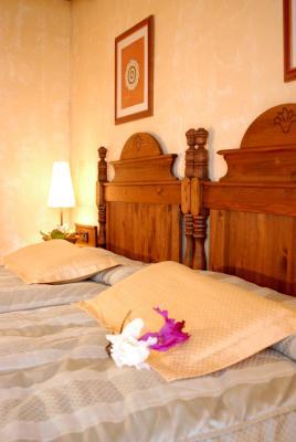 Hotel Viverde Las Tirajanas - Laterooms