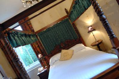 Lairbeck Hotel - Laterooms