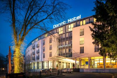 Dorint Kongresshotel Düsseldorf / Neuss - Laterooms