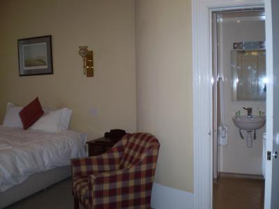 The Guards Hotel - Laterooms